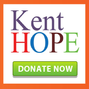 Donate to KentHOPE
