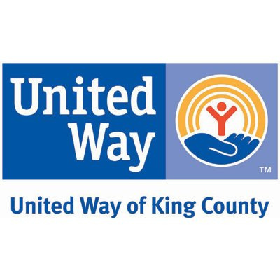 Supported by United Way of King County