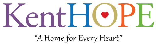 KentHOPE - A Home for Every Heart