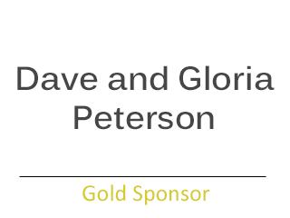 Dave and Gloria Peterson