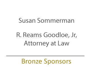 Susam Sommerman, R. Reams Goodloe, Jr